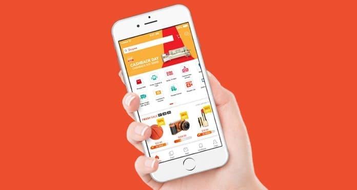 Cara Berbelanja di Shopee dengan HP Android