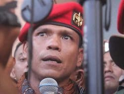 Kabar Ucok Tigor Simbolon Eksekutor Napi di Lapas Cebongan