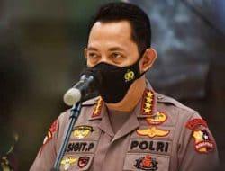 Fokus Kamtibmas, 8 Polsek di Banten Tak Bisa Lakukan Penyidikan