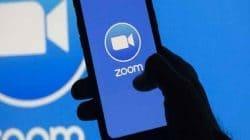 Cara menggunakan Zoom di HP sebagai PESERTA