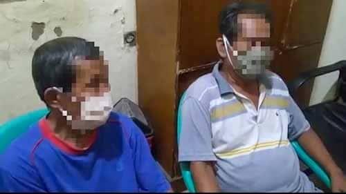 Kurang dari 24 Jam, Polsek Cipocok Jaya Ringkus Pelaku Pencurian Hewan Ternak Milik Warga