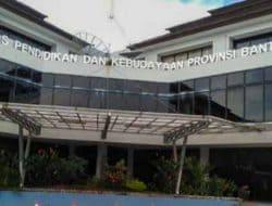 Pengadaan Alat Lab IPA, LSM Karat Curigai Praktik Dugaan Monopoli Lelang di Dindikbud Banten