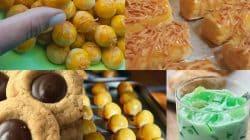 Kuliner Ramadhan, Es Buko Pandan Widya Kitchen Siap Segarkan Mulut Saat Buka Puasa