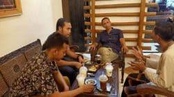 Kumala dan Aktivis Kalam Desak Pemkab Lebak Tutup Ayam di Cileles dan Gunungkencana