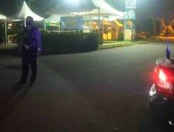 Ciptakan Kamtibmas, Polsek Cipocok Jaya Gencarkan Patroli Malam