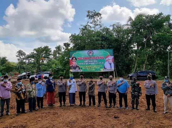 Agenda Kapolda Banten Menjemput Nikmat Ramadhan