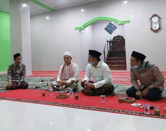 Camat Curug Laksanakan Tarjung sekaligus Santuni Anak Yatim di Pekan ke-2 Ramadhan