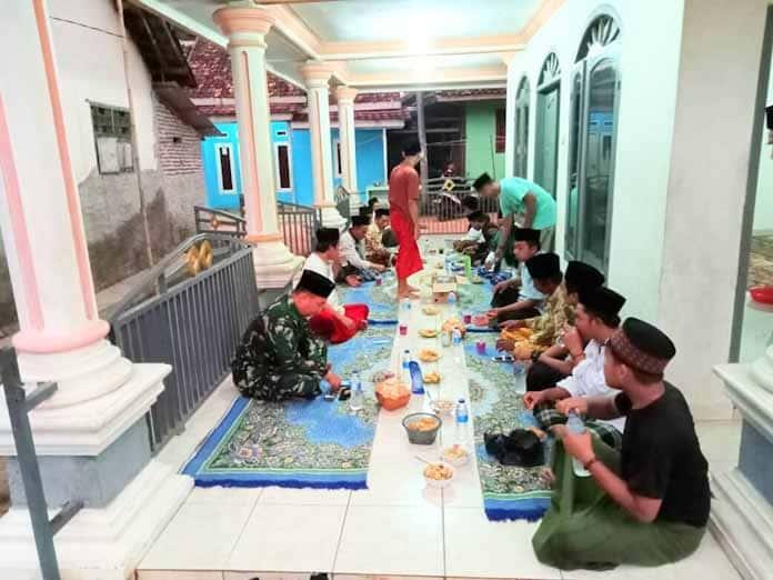 Semarak Ramadhan 1442 H, Kelurahan Cipete Gelar Berbagai Kegiatan