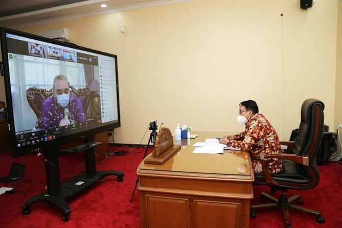 Larangan Mudik Lebaran 2021, Gubernur Banten: Mudik Dilarang, Tempat Wisata Diatur dan Dikendalikan