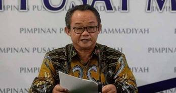 Profesor Abdul Muti