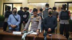 Gara-Gara Perang Sarung, Puluhan Remaja di Cilegon Diciduk Polisi