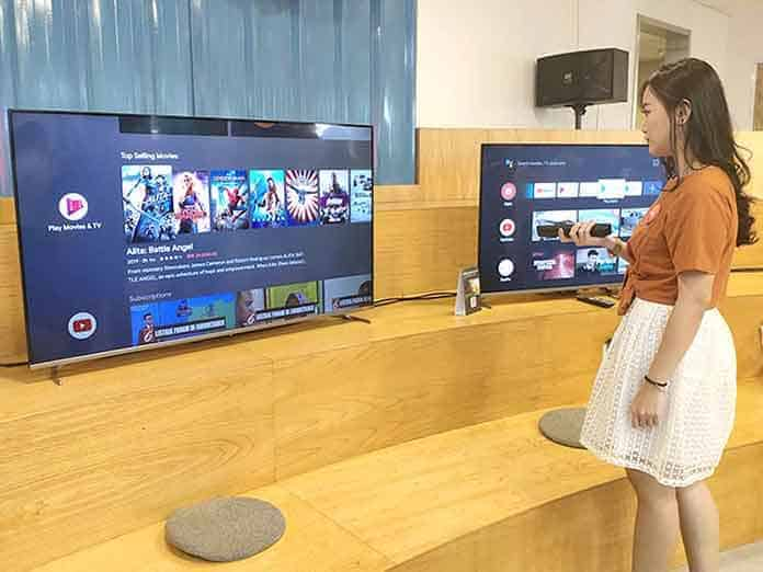 Kelemahan dan Kelebihan TV Coocaa