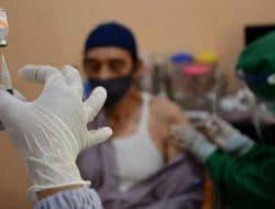 Percepatan Vaksinasi Lansia Dinkes Kota Tangerang Hadirkan Layanan Door to Door