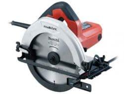 Circular Saw MT 583 Merk Maktec – Kelemahan Kelebihan Mesin Sirkel
