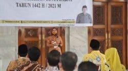 Gebyar Zakat di Kabupaten Serang