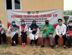 Ketua HAKLI Provinsi Banten, Dukung Gerakan Watu Jaga Walantaka