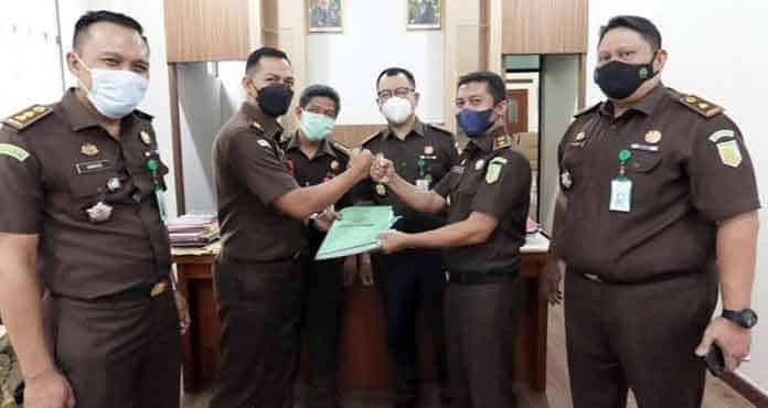 Kejati Banten Selidiki Pengadaan Masker di Pemprov Banten