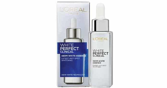 L'Oreal White Perfect Clinical Anti-Spot White Essence