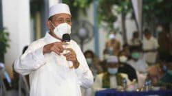 Gubernur Banten Ajak Masyarakat Bangkitkan Budaya dan Peradaban Kesultanan Banten