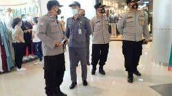 Jajaran Polres Cilegon Gencar Berikan Himbauan Kamtibmas dan Disiplin Prokes Covid-19 serta Larangan Mudik