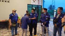 Badak Banten DPC Rangkasbitung Santuni Anak Yatim dan Buka Puasa Bersama