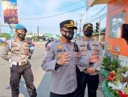 Hari Keenam Operasi Ketupat Maung 2021, 696 Kendaraan di Putar Balikkan oleh Polda Banten