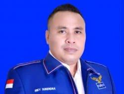 Riky Suhendra: Saya Memohon Kepada Gubernur Banten Agar Mengkaji Ulang Instruksi Nomor: 556/901-Dispar/2021