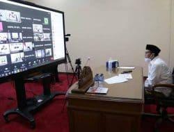Percepat Penanganan Covid-19, Gubernur Banten Putuskan PSBB Jilid 9