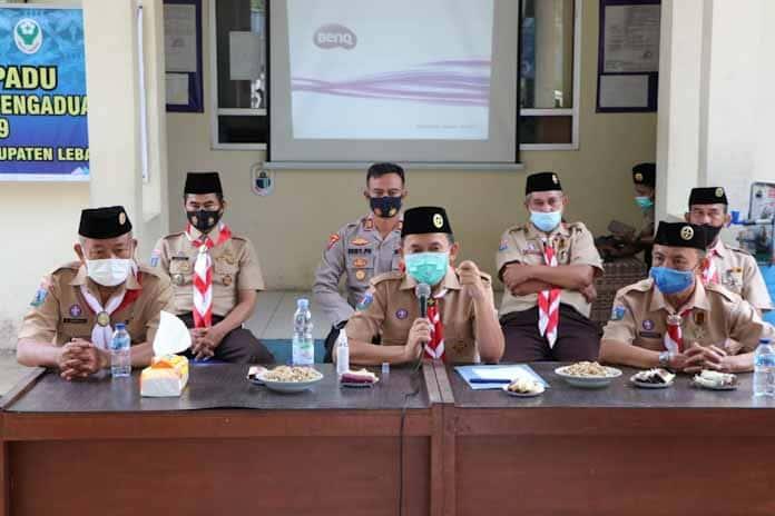 Via Jalur Prestasi, Pelajar Yang Aktif dan Berprestasi Di Kepramukaan Memiliki Peluang Langsung Masuk Ke PTN di Banten