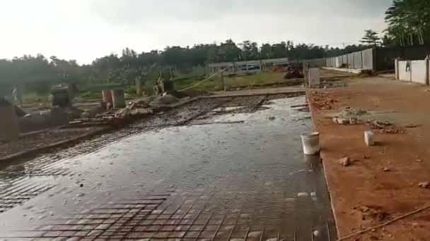 Pabrik Oli di Citeras Terus Lakukan Pembangunan Meski Dua Kali Disegel Satpol PP Lebak, Heran! Ada Apa?