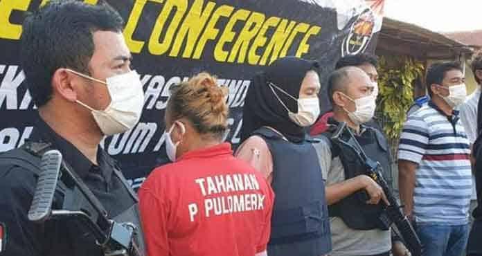 Prostitusi Online di Pulomerak, Kota Cilegon Dibongkar Pihak Kepolisian