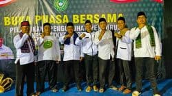 H. Herman Nahkodai DPD Kesti TTKKDH Kota Serang