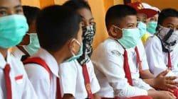SD di Kabupaten Serang Sudah Mulai Belajar Tatap Muka