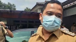 Wali Kota Tangerang Arief Wismansyah