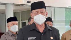 Gubernur Banten Dilaporkan ke KPK