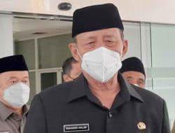 Gubernur Banten Dilaporkan ke KPK, WH: Biarin Aja, Cari Sensasi!