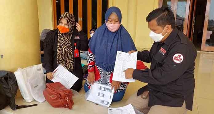 Tergiur Investasi Bodong Warga Kota Serang dan Cilegon Rugi Ratusan Juta