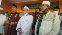 Kejaksaan Tinggi Dapat Dukungan Kiai dan Ulama untuk Tuntaskan Mega Korupsi di Banten