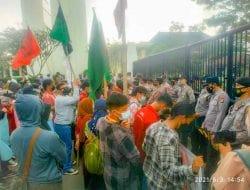 Kasibat Minta Kejati Periksa Gubernur, Sekda dan Banggar Provinsi Banten