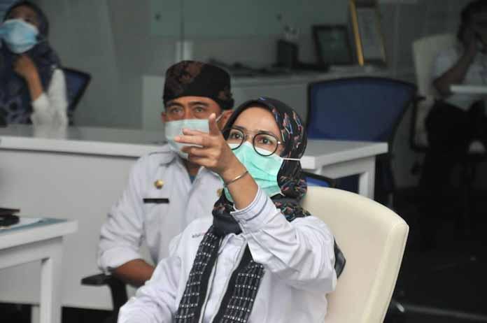 Pilkades Serentak di Lebak Dilaksanakan 26 September 2021, Bupati Iti Pesan Begini