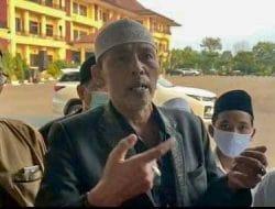 Buntut Tudingan Soal Ponpes Fiktif, Puluhan Kyai Laporkan Uday Suhada Ke Polda Banten