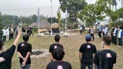 Kemah Jurnalis MOI Se Provinsi Banten