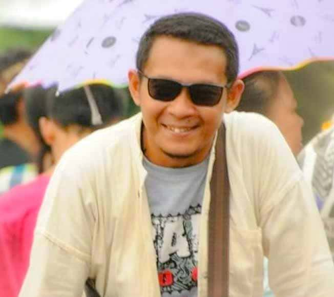Jurnalis Senior Deden Kurniawan Siap Maju di KNPI Lebak