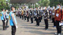 Polda Banten Gelar Seleksi Kesehatan Tahap II Calon Bintara dan Tamtama Polri