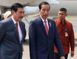 Jokowi Minta Vaksinasi Covid-19 di Jawa Barat, Jawa Tengah dan Banten Dipercepat