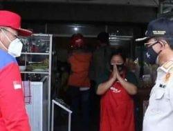 273 Pelanggar PPKM Darurat di Kota Tangerang Dijatuhi Sanksi