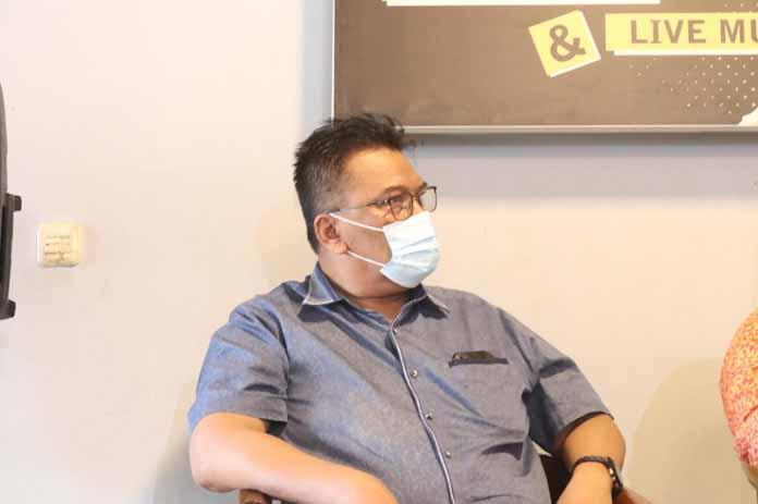 Wakil Ketua DPRD Banten Minta Pemerintah Jujur Sajikan Data Covid-19