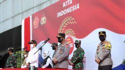 Kapolri Instruksikan Polda Se Indonesia Gelar Patroli Skala Besar Pembagian Bansos Malam Ini