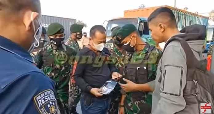 Komandan Paspampres Ungkap Ada Perkataan Polisi Singgung Institusi Negara