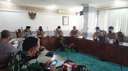 Pilkades Serentak di Kabupaten Serang